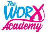 The Worx Academy Logo